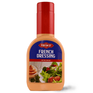 French Dressing 237ml - TAYYIB - Fresh St. - Lahore