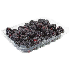 Fresh Blackberries (Local) 150g - TAYYIB - Tayyib Foods - Lahore