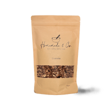 Load image into Gallery viewer, Homemade & Co. Granola 300g - TAYYIB - Homemade & Co. - Lahore