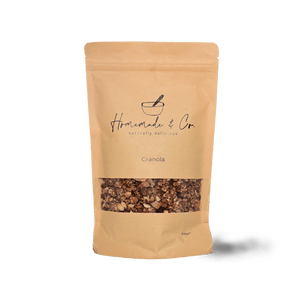 Homemade & Co. Granola 300g - TAYYIB - Homemade & Co. - Lahore