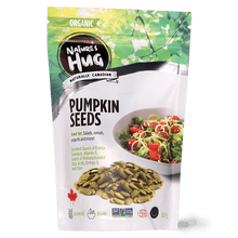 Load image into Gallery viewer, NH Pumpkin Seeds 300g - TAYYIB - Nature's Hug - Lahore