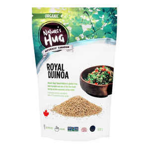 NH Royal Quinoa 600g - TAYYIB - Nature's Hug - Lahore