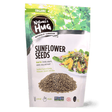 Load image into Gallery viewer, NH Sunflower Seeds 250g - TAYYIB - Nature's Hug - Lahore