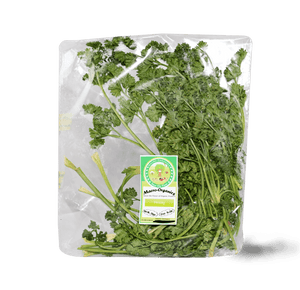 Parsley 50g - TAYYIB - Tayyib Foods - Lahore