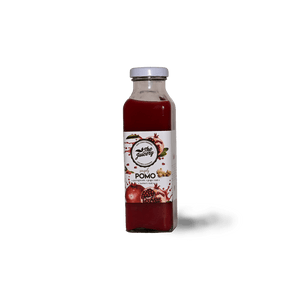 Pomo (Pomegranate) 300ml - TAYYIB - The Juicery - Lahore