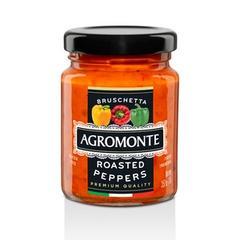 Roasted Pepper Jar 100g - TAYYIB - Agromonte - Lahore