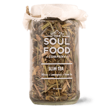 Load image into Gallery viewer, Soul Foods Slim Tea 80g - TAYYIB - Soul Foods - Lahore