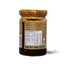Load image into Gallery viewer, Suree Chilli Paste Soya Bean 227g - TAYYIB - Suree - Lahore