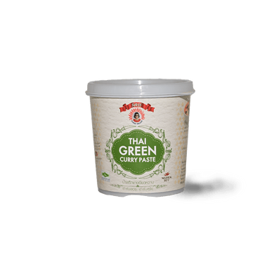 Suree Green Curry Paste 400g - TAYYIB - Suree - Lahore