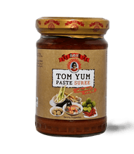 Load image into Gallery viewer, Suree Tom Yum Paste 227g - TAYYIB - Suree - Lahore