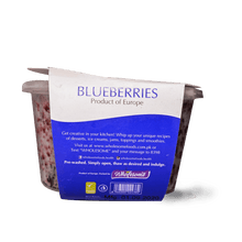 Load image into Gallery viewer, Wholesome Blueberries (frozen) 175g - TAYYIB - Wholesome Foods - Lahore