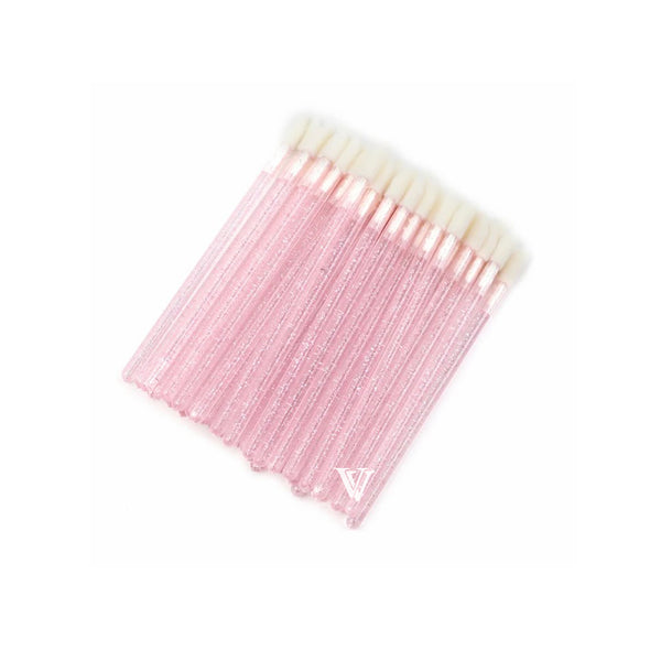 50Pcs Diamond Glitter Lint Free Applicators