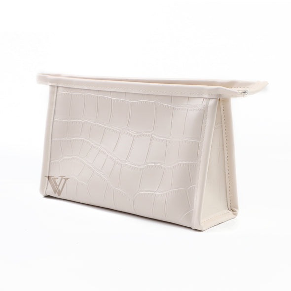 The Soft Top Quality Cosmetic Beauty Bag