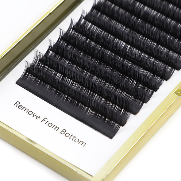 Supreme Eyelash Extensions 0.05mm Thickness