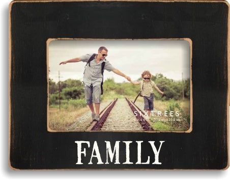4 X 6 Picture Frame Family