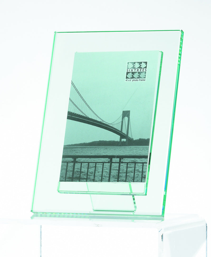 Moda Glass Picture Frame
