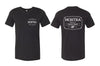 Montra Race Team T Shirt Black