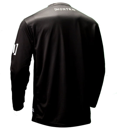 Carbon Jersey Onyx