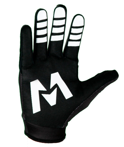 Carbon Gloves Onyx