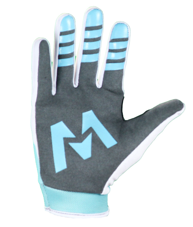 Carbon Gloves Frost
