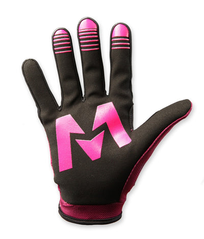MX-3 Founders Gloves Maroon