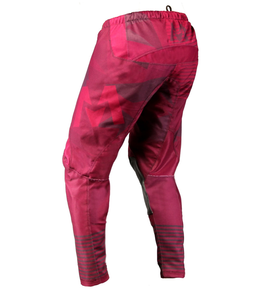 MX-3 Founders Pants Maroon