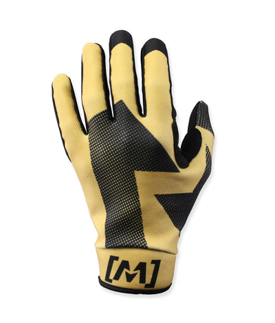 MX-1 Gloves Black/Gold