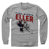 Lars Eller Men's Long Sleeve T-Shirt | 500 LEVEL
