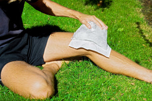 5 tips for faster sports injury recovery