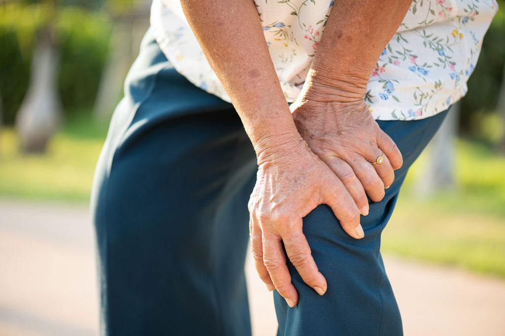 3 tips to relieve mild arthritis pain