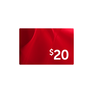 $20 Deep Heat eGift card