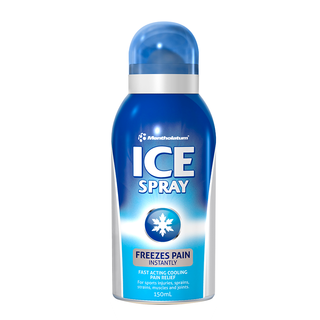 Ice Spray 150ml