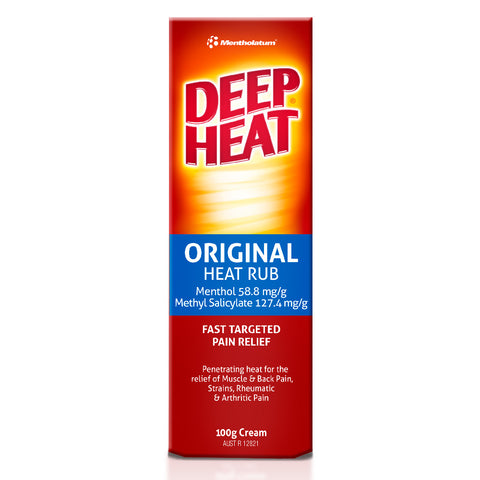 Deep Heat Original