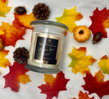 Load image into Gallery viewer, Pumpkin Spice Latte Soy Candle