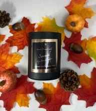 Load image into Gallery viewer, Sensual: Cocoa Butter & Cashmere Vegan Candle