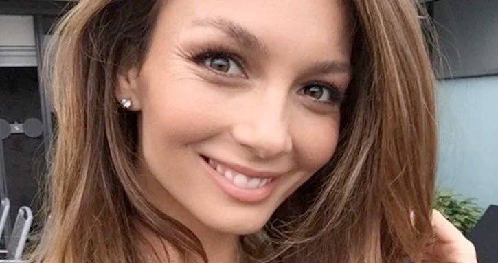Products that improved Ricki-Lee's skin