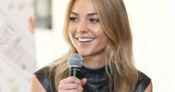 How To Pamper Yourself, Sam Frost-Style!