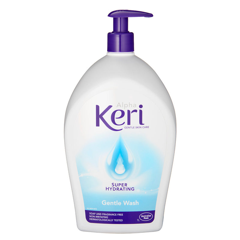 Super Hydrating Gentle Wash