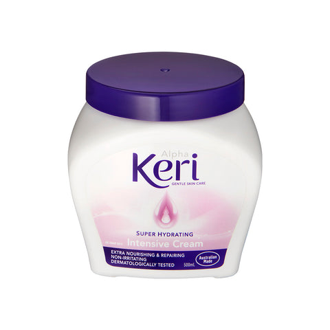 Alpha Keri Super Hydrating Intensive Cream 500mL