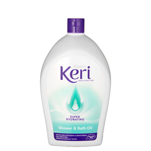 Alpha Keri Super Hydrating Shower & Bath Oil 1 Litre