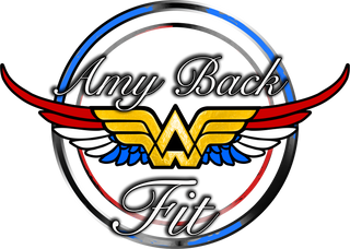 Amy Back Fitness