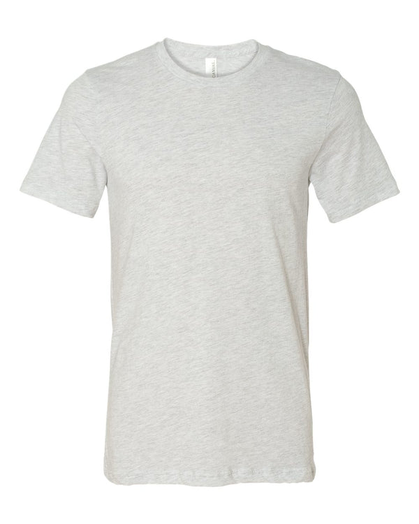 Bella & Canvas - 3001 - Unisex Jersey Tee