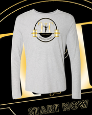 Training Time Long Sleeve