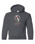 Adaline Grace YOUTH Hooded Sweatshirt