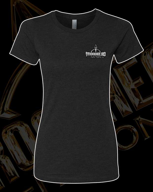 Broadhead Nation Women - I Speak Elk