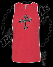 Body By Me Men's Tank