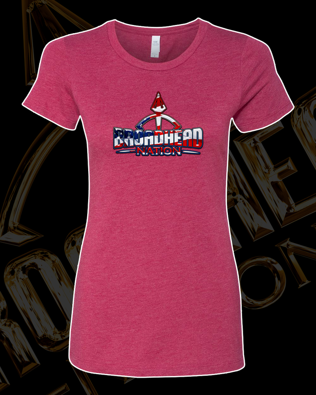 Broadhead Nation Women - America!