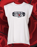 Built By Iron Flowy Shirt