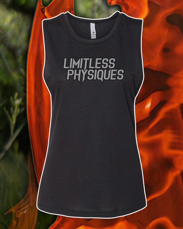 Limitless Physiques Women's Muscle Tank