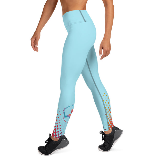 Brooke Walker Fitness Leggings